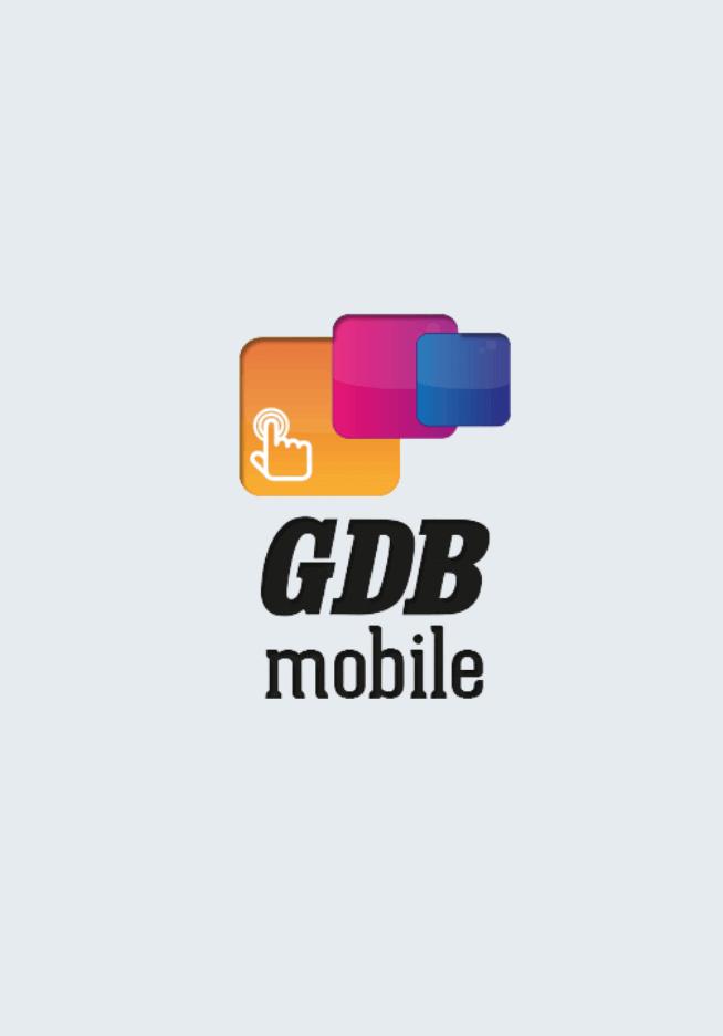 CREAZIONE LOGO gdb mobile