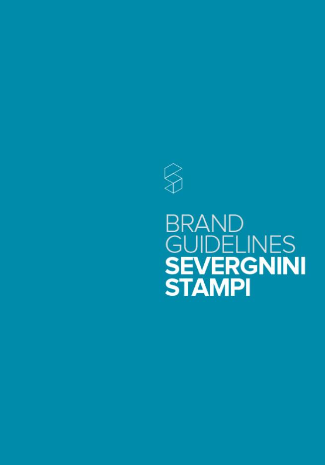 Progettazione Logo Severgnini Stampi