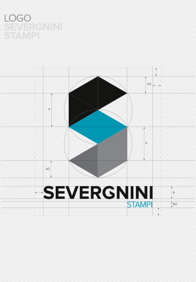 Realizzazione logo Severgnini Stampi