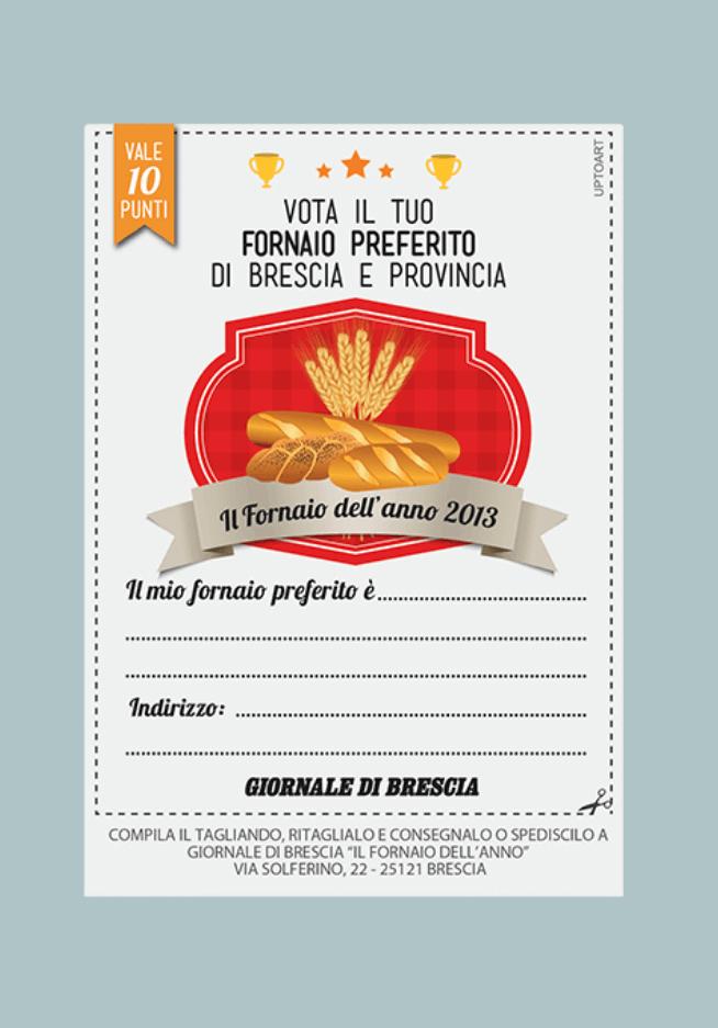 coupon forneria dell anno uptoart giornale di brescia (1)