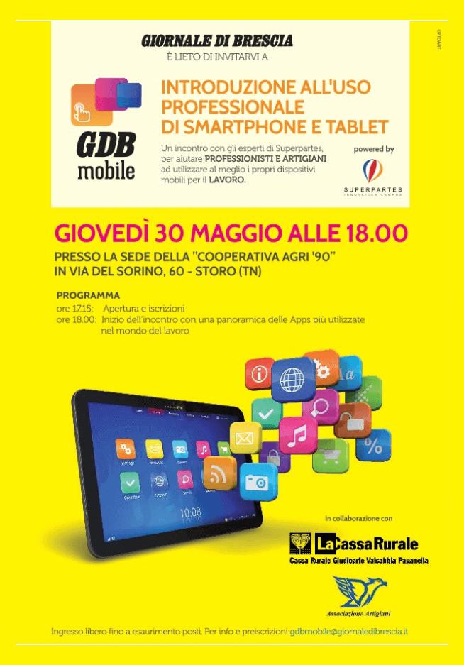 invito gdb mobile